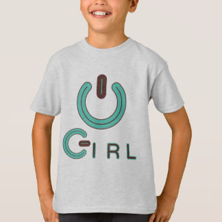 Girl Power! T-Shirt