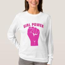 GIRL POWER T-shirts