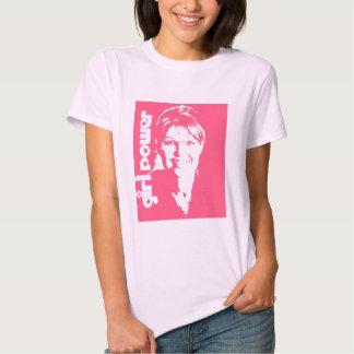 Girl Power Tee Shirt