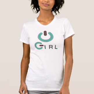 Girl Power! Tshirts