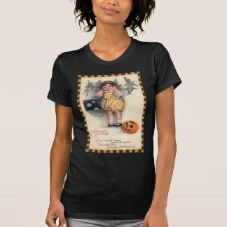 Girl Radio Jack O Lantern T-Shirt