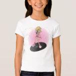 Girl Rock Star T-Shirt