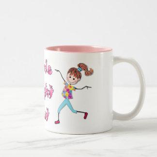 Girl s Night Out Mug