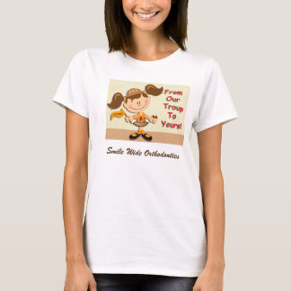 Girl Scout Cookie Delivery T-Shirt