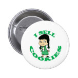 Girl Scout Cookies Pin