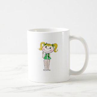 Girl Scout Junior Keeping the Promise Coffee Mug