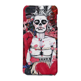 """""""Girl"""" Series iPod Touch 5G Covers"""