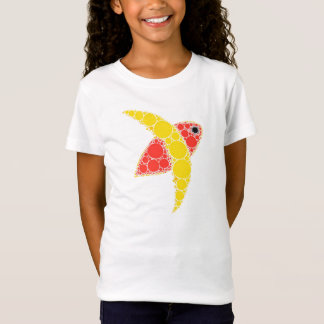 Girl shirt (spanish dove)