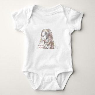 Girl Singer Body Para Bebé