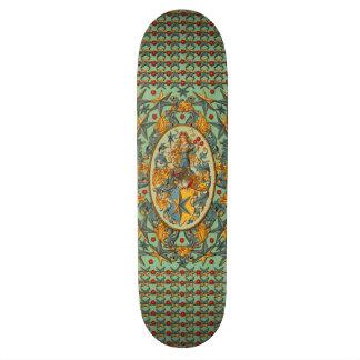 Girl Skateboards-Zazzle Skateboard Decks