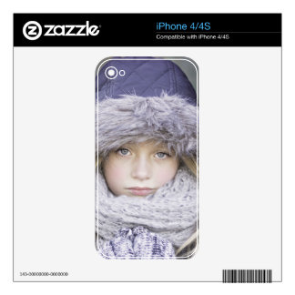 girl skins for iPhone 4