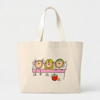 Girl Slumber Party Bag