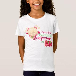 Girl Slumber Party T-Shirt