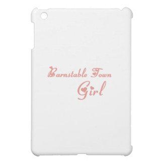 Girl tee shirts case for the iPad mini