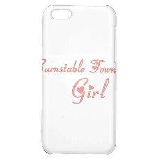 Girl tee shirts iPhone 5C cover