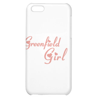 Girl tee shirts iPhone 5C covers