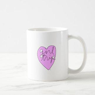 Girl Trip Apparel & Accessories Coffee Mug