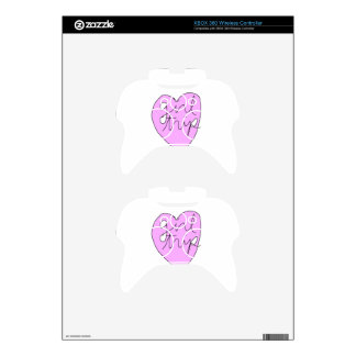 Girl Trip Apparel & Accessories Xbox 360 Controller Skins