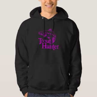 GIRL TROUT HUNTER PULLOVER