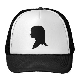 Girl Trucker Hat