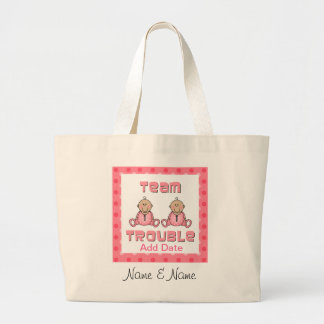 Girl Twins Bags