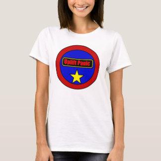 Girl UpLift Panic shirt