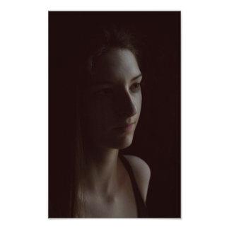 girl who cried photograph