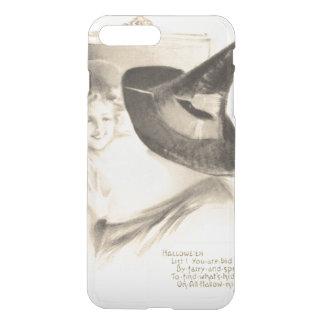 Girl Witch Mirror iPhone 8 Plus/7 Plus Case