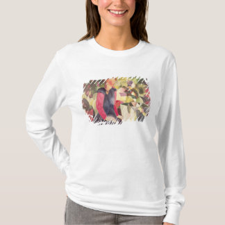Girl with a Fish Bowl, 20th century T-Shirt