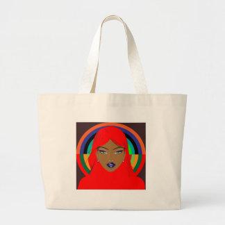girl with Attitude Bag