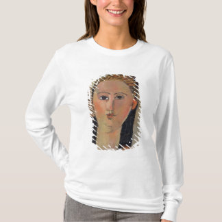 Girl with red hair, 1915 T-Shirt