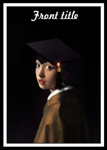 girl with a pearl earring book characters