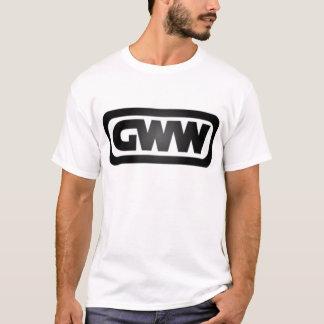 Girl Writes What? T-Shirt