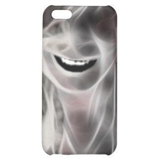 GirlFace 1 iPhone 5C Cover