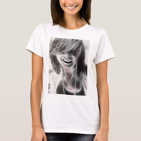 GirlFace 1 T-Shirt