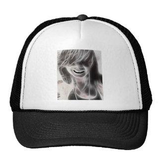 GirlFace 1 Trucker Hat