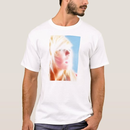 GirlFace 2 T-Shirt