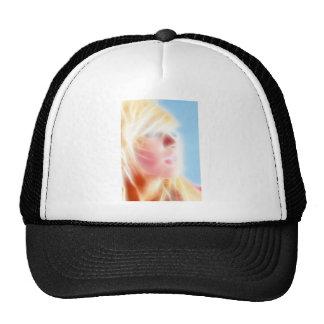 GirlFace 2 Trucker Hat