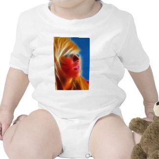 GirlFace 3 Shirts