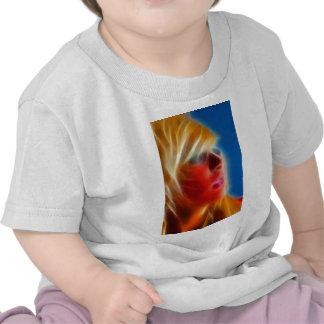 GirlFace 3 Tshirts