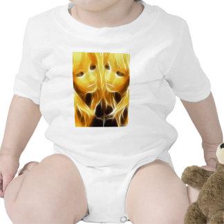 GirlFace 4 T-shirt