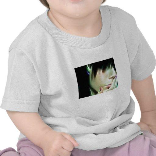 GirlFace 5 Camisetas