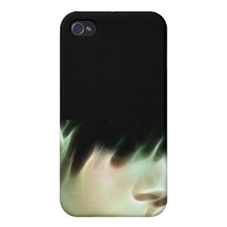 GirlFace 5 Cases For iPhone 4
