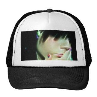 GirlFace 5 Trucker Hat