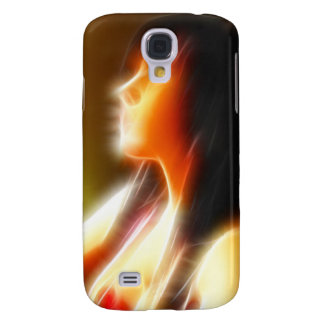 GirlFace 6 Galaxy S4 Cover