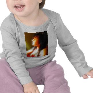 GirlFace 6 T-shirt
