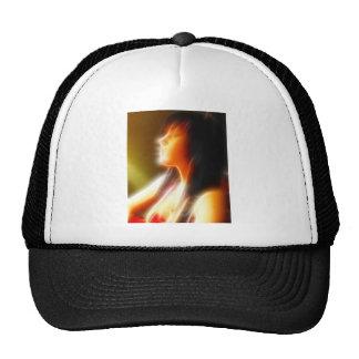 GirlFace 6 Trucker Hat