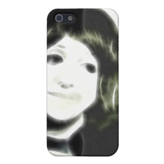 GirlFace 7 Covers For iPhone 5