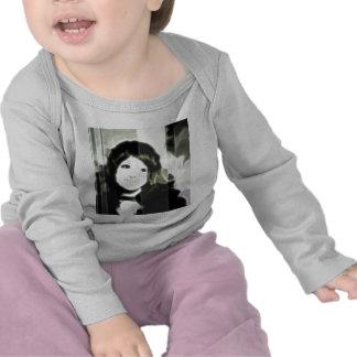 GirlFace 7 Shirt