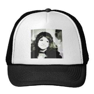 GirlFace 7 Trucker Hat